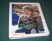 COLLECTION of PATTERNS/Over 75 Knitting  Patterns ~ Knit for  Babies 1-3 yrs Sweaters, Hats, Booties, etc.