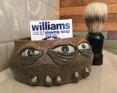 Monster Shaving Kit