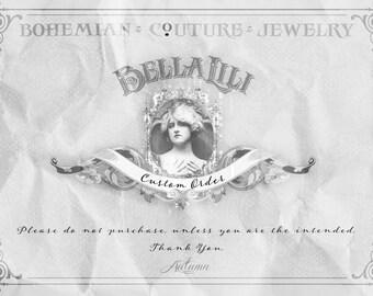 Custom Unseelie Castle // Lab Opal, Quartz and Black Tourmaline Sterling Silver Organic, Sterling Parts, Gemstone by BellaLili