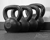 fitness art, weight lifting art, weightlifting art, bodybuilding photo, body building art, kettlebell photo, crossfit,home gym decor