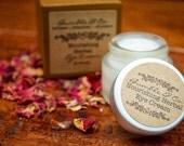 Herbal Eye Cream | Antioxidant Cream | Natural Under Eye Cream | Anti-aging Eye Cream | Eye Treatment | Face Moisturizer | Lavender