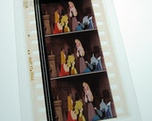 Sleeping Beauty Bookmark - Recycled Film