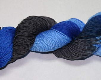 The Order Hand Dyed Sock Yarn