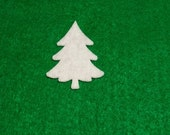 RESERVED FOR JASMINE  ,Felt Shape Snowflakes  and Christmas Tree for Wax  Dipping, Christmas Pack,