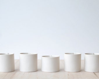porcelain lantern.