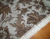 Linen Fabric - Home Decor Fabric - Schumacher Coconut Grove 3.5 Yards