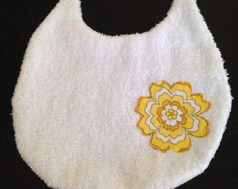 Reversible Infant Bib