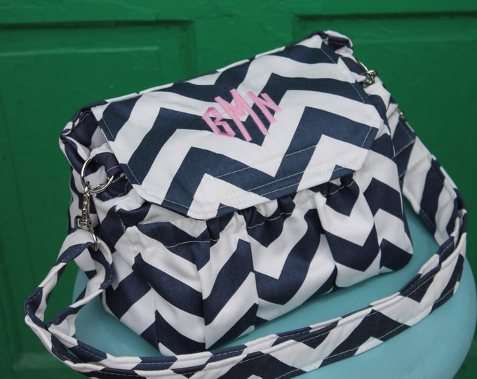 New! MEDIUM size Digital Padded Camera Bag by Watermelon Wishes