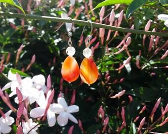 Drops of Paradise Earrings