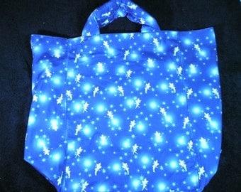 Market Bag - Fairy