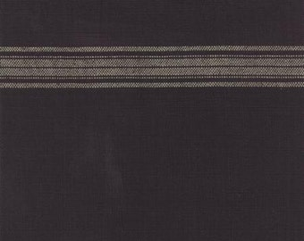 "16"" Toweling Black  
