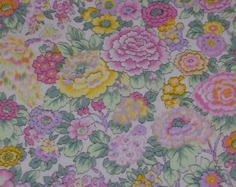 Liberty of London tana lawn fabric Elysian Fat Quarter Liberty Tissu