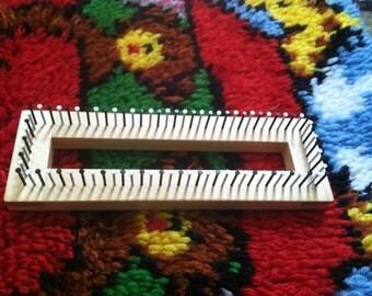2 x 8 Maple Bookmark Loom