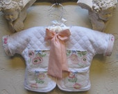 Infant Newborn Baby Girl Jacket