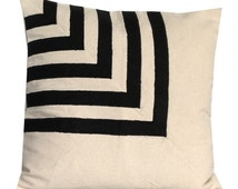 50% OFF Sale Gift for her online, Ivory Designer Pillows, Unique handmade, gifts to buy, Gifts for her, Home Decor, Abstract Cushions, Couch