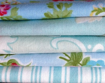 Tanya Whelan Fabrics, 2 + yards, Destash
