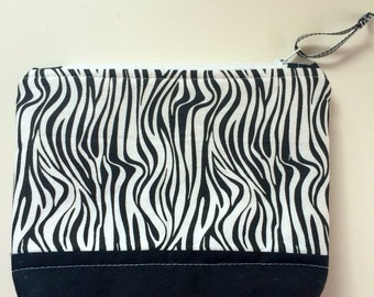 Small project keeper/make up bag