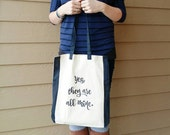 Yes, they are all mine. Market Tote