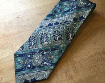 Vintage Bill Blass Necktie