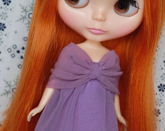 Blythe elegant dress