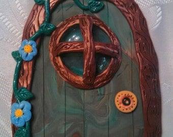 Fairy Door (Large Size)