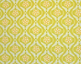 COUPON Sale - Riley Blake, Decadence, Green Floral, Samantha Walker, 100% Cotton Quilt Fabric, Quilting, SELECT A Size