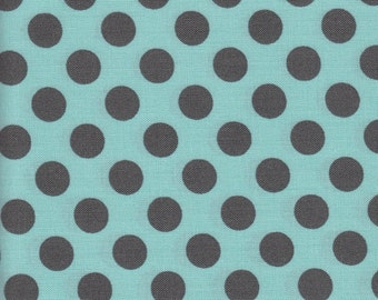Michael Miller Luna Ta Dot - Fabric 1 yard off of bolt - more yardage available