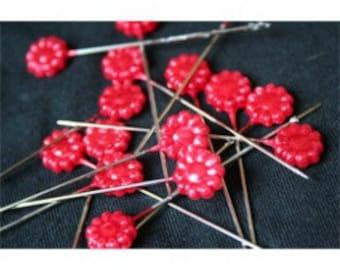 Maya Road Trinket Pins - Three Varieties