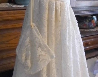 Return shipping cost for wedding dress remnants