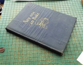 Any One Can Bake cookbook, vintage 1928 cook book, Royal Baking Powder