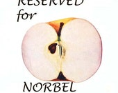 RESERVED for Norbel