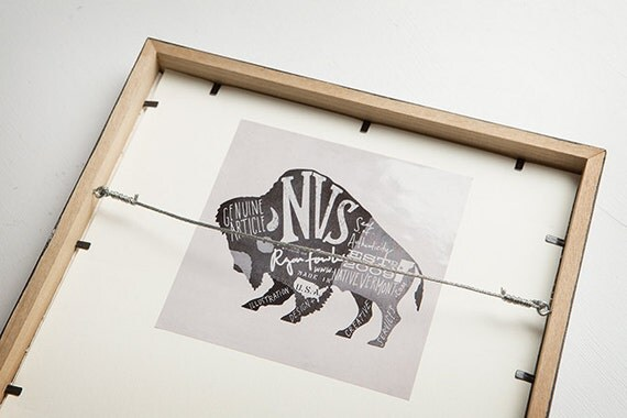 Framed Dock Dog Lake Labrador Graphic Art Giclee Print In