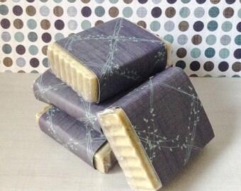 FALL SALE Natural Hemp Oil Soap