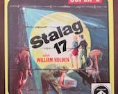 Great Vintage Super 8 Movie Reel-Stalag 17