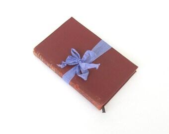 Mansfield Park by Jane Austen, Vintage Edition, Book Decor, Old Jane Austen Book, Vintage Jane Austen Book, Antique Austen Book, Janeite