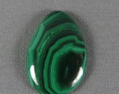 Malachite beautiful Designer Natural polished cabochon congo