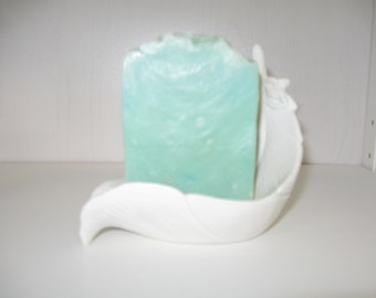 Artisan Soap Eucalyptus Mint Soap