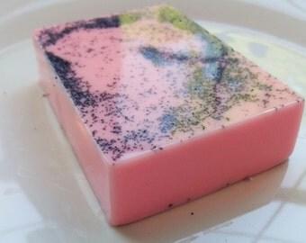 Hawaiian Ginger Salt Soap Bar