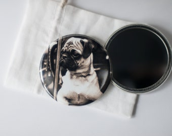 """Joyriding Pug 