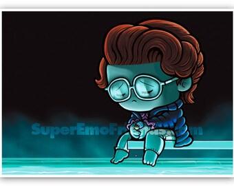 Super Emo Barby