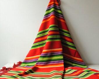 Vintage Pendleton Beaver State Blanket