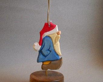 Scandanavian Christmas Ornament