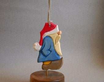 Scandanavian Christmas Ornament