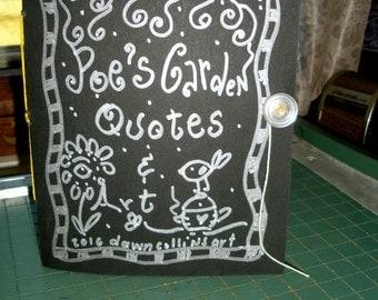 Zine, Hippie Art, Edgar Allan Poe, coloring zine, Quotes and Art
