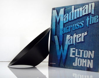 The Elton John Madman Across The Water GrooveBowl