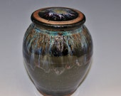 Galaxia Urn- Custom Urns for Pets and People by Diann Adams