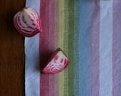 Vintage Swedish Handwovens: Linen with Pride