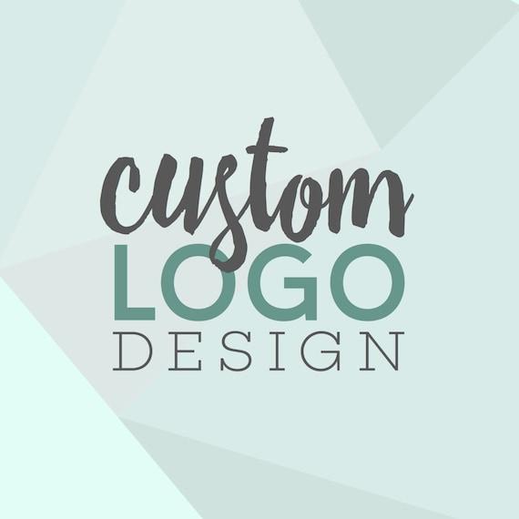 Custom Logo Design Graphic Design Professional Logo Logo