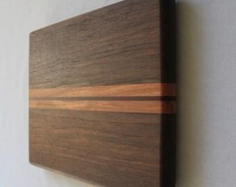 Walnut Cutting Board