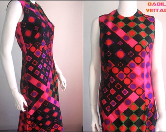70s op art  german vintage Emella Exclusive